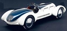 Alfa Romeo 6c1750 Zagato Aprile