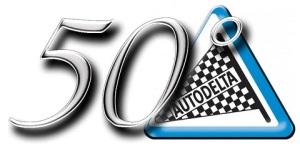 50 years Autodelta