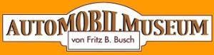 Automuseum Busch Logo