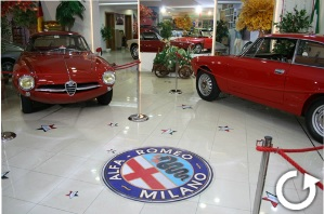 Classic Cars Malta