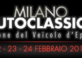Pictures from Milano Auto Classica