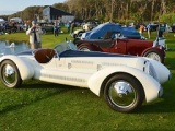 Images from Amelia Island Concours2013