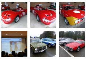 Autodelta 50 images