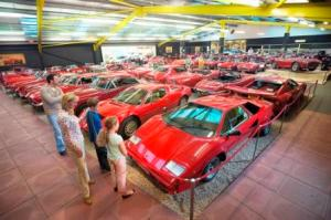 Haynes International Motor Museum, Sparkford