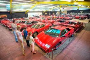 Haynes International Motor Museum, Sparkford