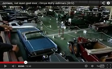 Mahy Automobiles documentary