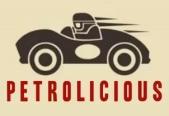 www.petrolicious.com logo
