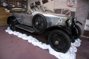 Alfa Romeo RLS (1923) NAM of Tasmania