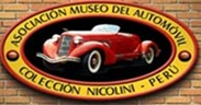 Logo Collección Nicolini