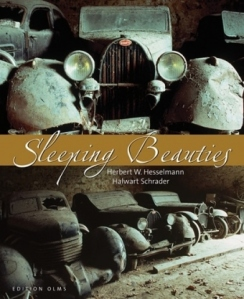 Cover Sleeping Beauties 2007 edition