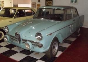 Museu do Automóvel Estrada Real - Tiradentes, Brazil