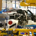 How it is made: Alfa Romeo 4C