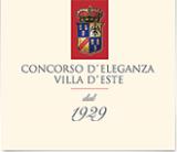 Touring Disco Volante awarded at Villa d'Este2013