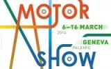Green 'flying saucer' landed at Geneva MotorShow