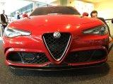 Alfa Romeo Giulia. The public's firstimpressions